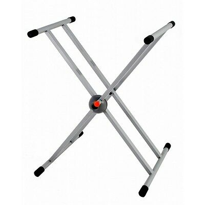 SOUNDSATION SPH-1200-S Expandable double frame keayboard stand