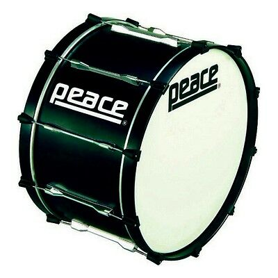 PEACE MD-L2214AL-#501 PARADE series marching Bass Drum 22'' x 14''