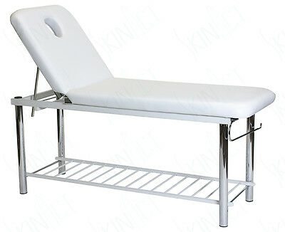 Metal Frame Smart Massage / Facial Bed & Table +600LBS ( HEAVY DUTY )