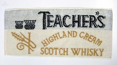 Bar Towel - Teacher´s