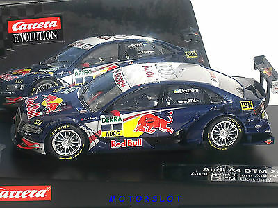 CARRERA  EVOLUTION - 27237 AUDI A4 DTM 2008