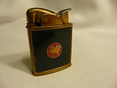 Evans Lighter Loyal Order of Moose vintage Advertising LOOM