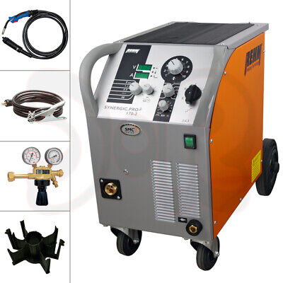 Rehm synergic.pro ² 170-2 in Set 1 MIG MAG Machine Welding Technology
