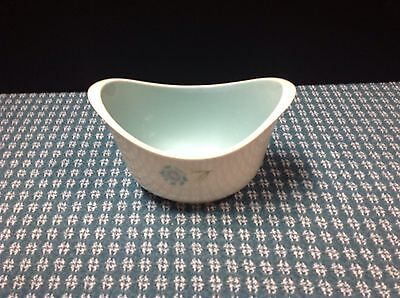 Vintage Taylor Smith & Taylor, Boutonniere pattern, Ever Yours,  gravy boat