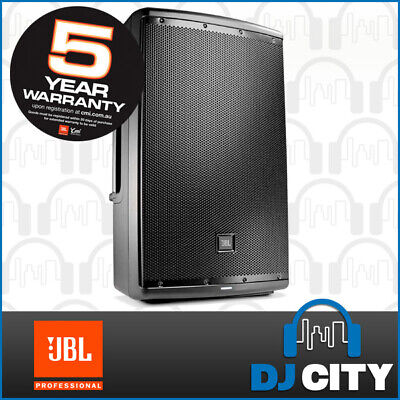 JBL EON 615 Powered Speaker 15 Inch 15'' 1000 watt