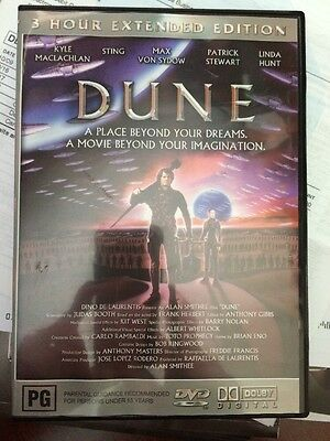 Dune 3 Hour Extended Edition