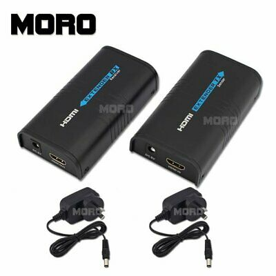 4 in 2 out HDMI Matrix Switch(4x2) Splitter Converter 3D 1080P + Power Adapter