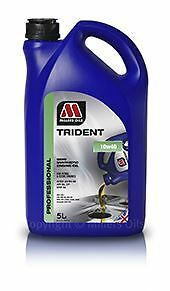 Millers Oils Trident 10w40 Semi Synthetic Engine Oil - 5 Litre