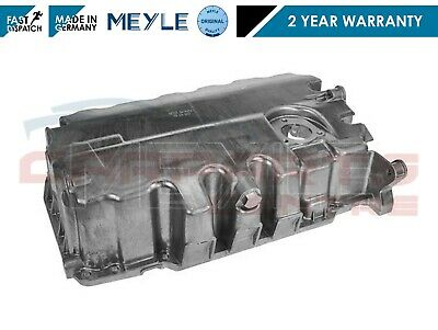 For Audi Vw Seat Skoda Brand New Engine Oil Wet Sump Pan Meyle Germany