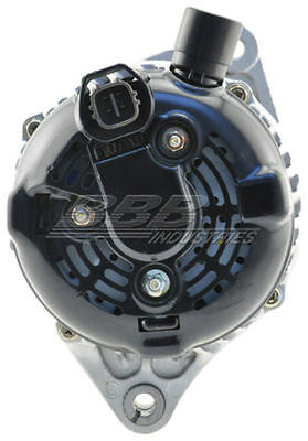BBB Industries 11151 Remanufactured Alternator