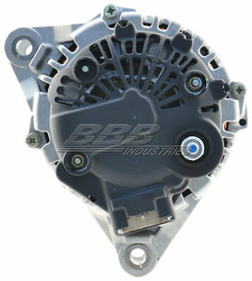 BBB Industries 11016 Remanufactured Alternator