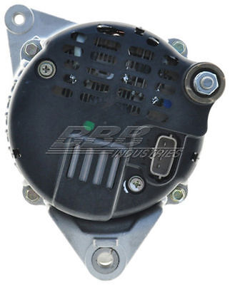 BBB Industries 11001 Remanufactured Alternator
