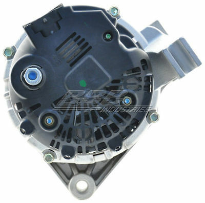BBB Industries 11023 Remanufactured Alternator