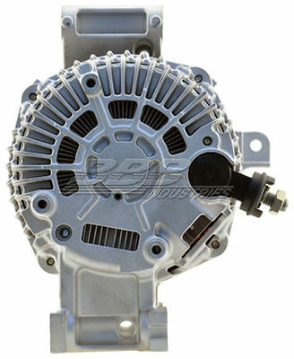 BBB Industries 11168 Remanufactured Alternator