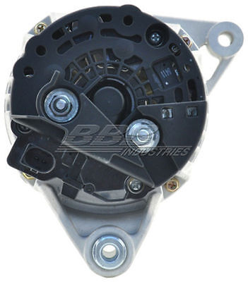 BBB Industries 13921 Remanufactured Alternator