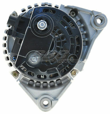 BBB Industries 11235 Remanufactured Alternator