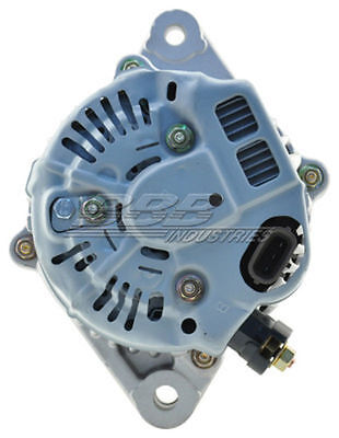 BBB Industries 13794 Remanufactured Alternator