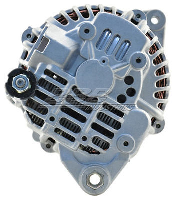 BBB Industries 11051 Remanufactured Alternator
