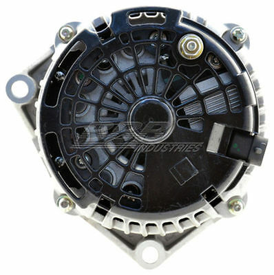 BBB Industries 8302 Remanufactured Alternator