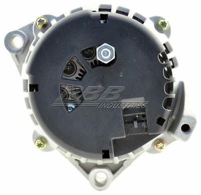 BBB Industries N8231-5 New Alternator