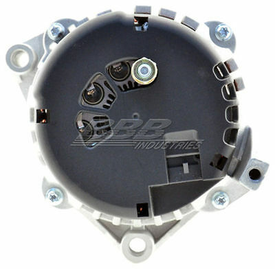BBB Industries N8206-5 New Alternator