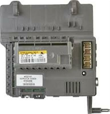 Electronic control board 8183258, Whirlpool washer part