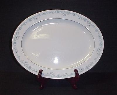 Royal Doulton Angelique Large Serving Platter 16""