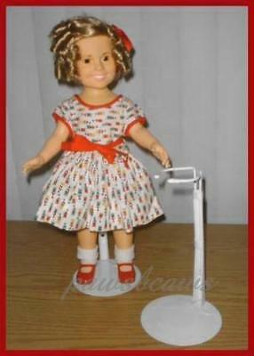 """KAISER Doll Stand for Ideal 15"""" 16"""" 17"""" SHIRLEY TEMPLE"""