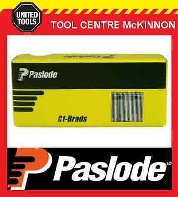 PASLODE 30mm C1 / CI SERIES 18 GAUGE GALVANISED BRADS / NAILS – BOX OF 5000