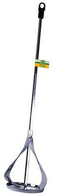 "ProDec Drill Fit Stirrer For Paint & Plaster 24"" Inch Long (PRPST)"
