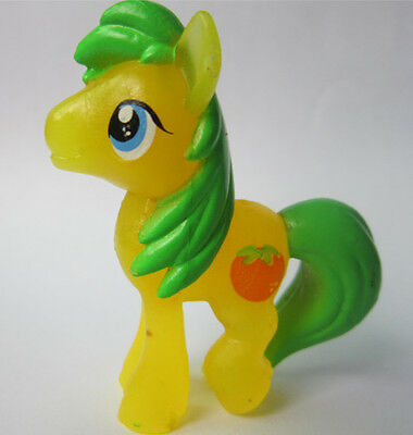 A6-54 FREE SHIPPING HASBRO MLP FRIENDSHIP IS MAGIC BLIND BAG FIGURE