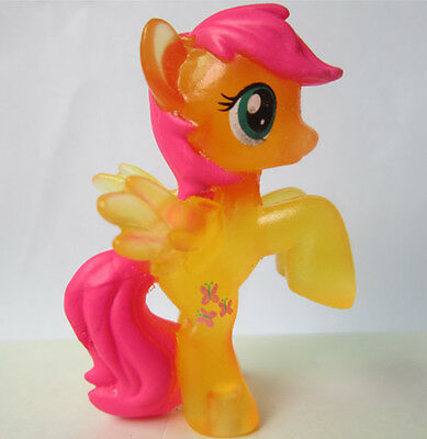 A302+ HASBRO MY LITTLE PONY FRIENDSHIP IS  MAGIC Fluttershy FIGURE FIGURE