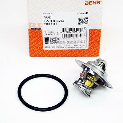 Behr / Mahle Thermostat Mit Dichtung Vw Sharan Touran T5 Multivan Tx 14 87D