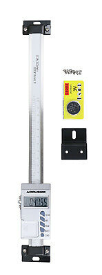 "8"" Y Axis Vertical Digital DRO Quill Kit Readout, #ABVE-0008"