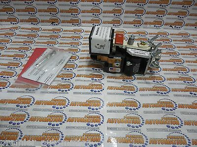 Hc14-193-754-597 -- 200A Dc Contactor Type 720