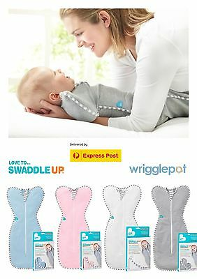 Love to Dream SWADDLE UP Original Baby Sleeping Bag 4 Colours FREE POSTAGE!!!