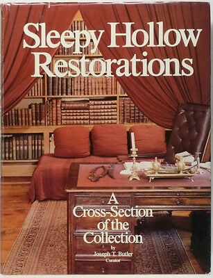 Sleepy Hollow Restoration Collection of American Antique Furniture and Arts