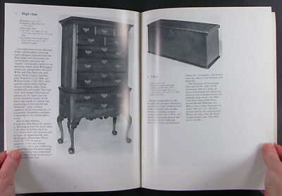 Delaware Antique Furniture Makers - Country & Formal, Colonial Federal Victorian