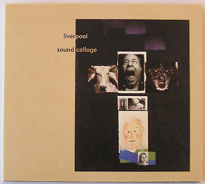 Paul McCartney Liverpool Sound Collage USA Promo Edition of the Full CD Album