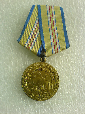 For the defense of the Caucasus USSR Soviet Russian Military Medal
