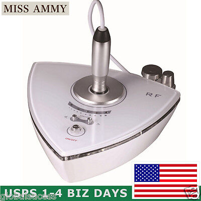 US Portable RF Radio Frequency Skin Tighten Firm Machine Rejuvenation For Face