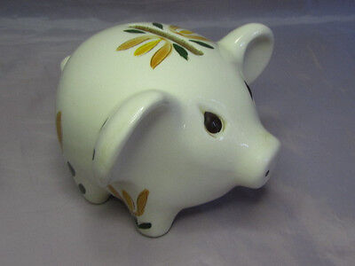 Stangl Pottery 1940's Pennsylvania Tulip Bank