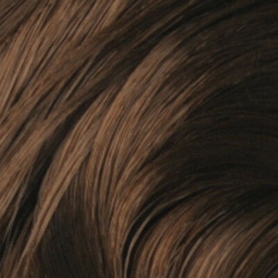 [SARAN] BJD OOAK 30gram(1 oz)  SARAN Hair - 0633 (D.Brown)