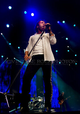 Paul Rodgers Bad Company Photo 8x12 or 8x10 in 2010 Manchester UK Pro Print s18