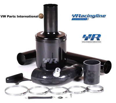 VW Golf MK6 R Racingline VWR VW Racing Cold Air Intake Induction Kit System