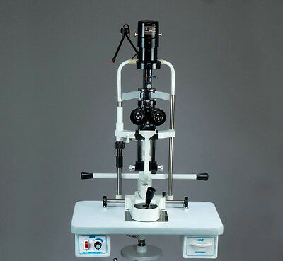 10x/16x/24x MIKO Slit Lamp Biomicroscope  for  ophthalmological 02