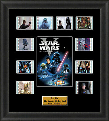 Star Wars The Empire Strikes Back (1980) Film Cells FilmCells Movie Cell
