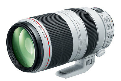 Pre-Order Canon EF 100-400mm F4.5-5.6L IS II USM Zoom Lens  9524B002 New