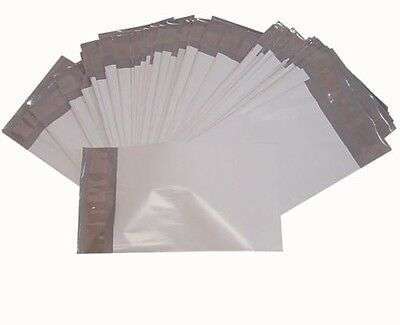 100PCS 9x12 2.5MIL Poly Plastic Envelope Shipping Mailing Self Sealing Bags