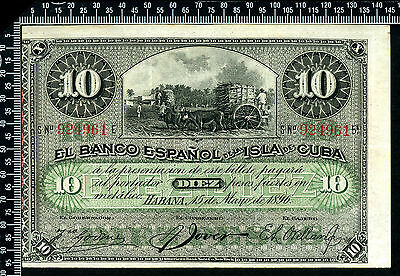 10 Pesos 1897 plata (01) - France : franco de port